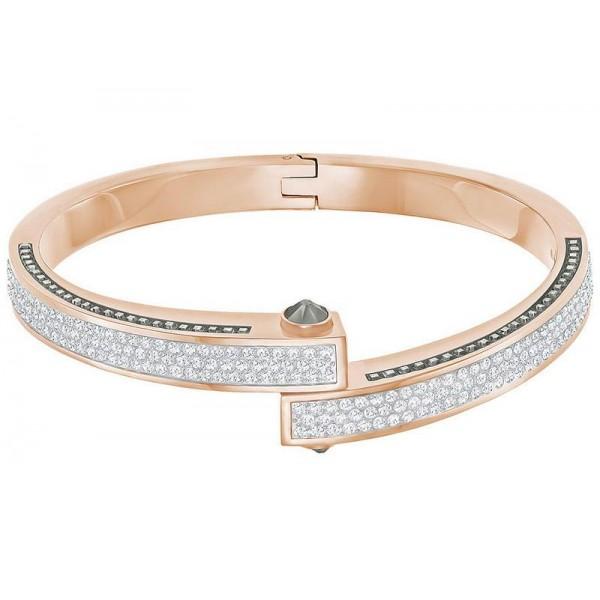 Acheter Bracelet Femme Swarovski Get Wide M 5276321