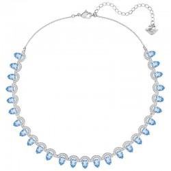 Acheter Collier Femme Swarovski Gallery Pear 5277514