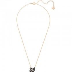 Acheter Collier Femme Swarovski Facet Swan 5281275
