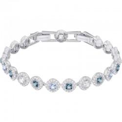 Acheter Bracelet Femme Swarovski Angelic Square 5289514