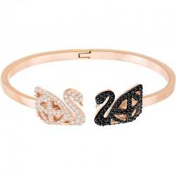 Acheter Bracelet Femme Swarovski Facet Swan M 5289535