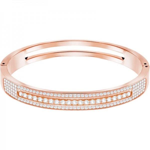 Acheter Bracelet Femme Swarovski Further Wide M 5368050