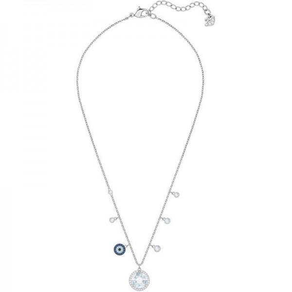 Acheter Collier Femme Swarovski Lucy Round 5370500
