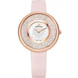 Montre Swarovski Femme Crystalline Pure 5376086