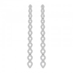 Acheter Boucles d'Oreilles Femme Swarovski Lace 5382356