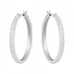 Acheter Boucles d'Oreilles Femme Swarovski Stone 5389432
