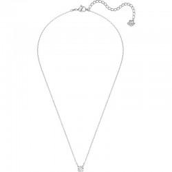 Acheter Collier Femme Swarovski Attract Round 5408442