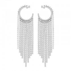 Acheter Boucles d'Oreilles Femme Swarovski Fit 5421821