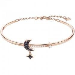 Acheter Bracelet Femme Swarovski Duo Moon 5429729