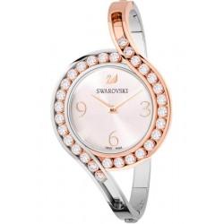 Montre Swarovski Femme Lovely Crystals Bangle S 5453651