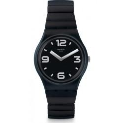 Acheter Montre Unisex Swatch Gent Blackhot L GB299A