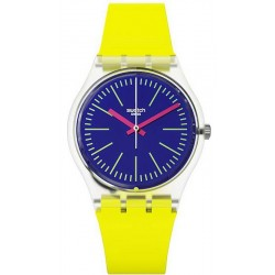 Montre Unisex Swatch Gent Accecante GE255