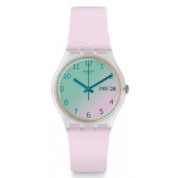 Montre Femme Swatch Gent Ultrarose GE714