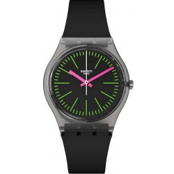 Montre Unisex Swatch Gent Fluo Loopy GM189