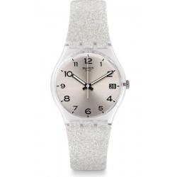 Acheter Montre Femme Swatch Gent Silverblush GM416C