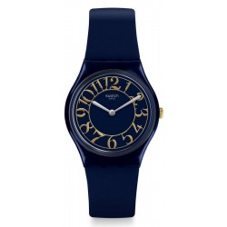 Acheter Montre Femme Swatch Gent Back In Time GN262