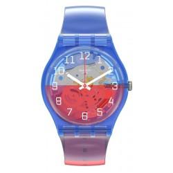 Montre Unisex Swatch Gent Verre-Toi GN275