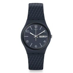 Acheter Montre Homme Swatch Gent Laserata GN725