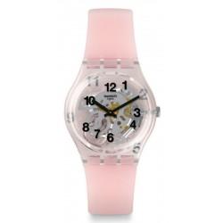Acheter Montre Femme Swatch Gent Pink Board GP158