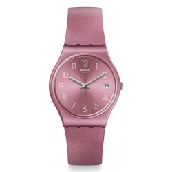 Montre Femme Swatch Gent Datebaya GP404
