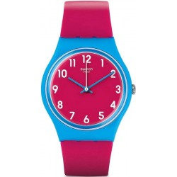 Montre Femme Swatch Gent Lampone GS145