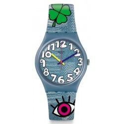 Acheter Montre Femme Swatch Gent Tacoon GS155