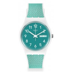 Montre Femme Swatch Gent Pool Light GW714