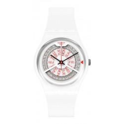 Montre Unisex Swatch Gent N-Igma White GW717