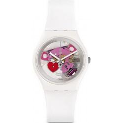 Acheter Montre Femme Swatch Gent Tender Present GZ300
