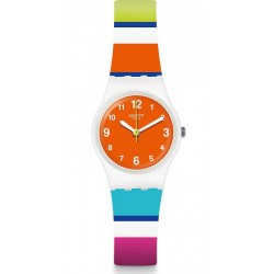 Montre Femme Swatch Lady Colorino LW158