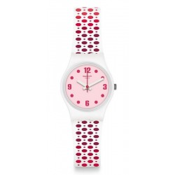Montre Femme Swatch Lady Pavered LW163