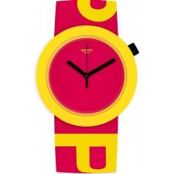 Acheter Montre Unisex Swatch POPtastic PNJ100