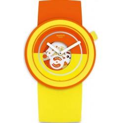 Acheter Montre Unisex Swatch POPover PNO100