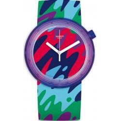 Acheter Montre Unisex Swatch POPthusiasm PNP101