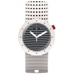 Acheter Montre Unisex Swatch DotyPOP PNW104