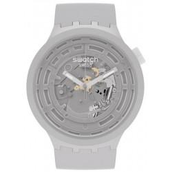 Acheter Montre Swatch Big Bold C-Grey SB03M100