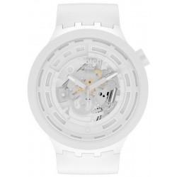 Acheter Montre Swatch Big Bold C-White SB03W100