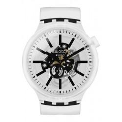 Acheter Montre Swatch Big Bold Blackinjelly SO27E101