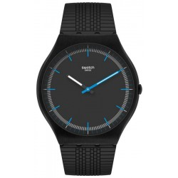 Montre Homme Swatch Skin Irony Success Road SS07B103
