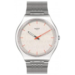 Montre Homme Swatch Skin Irony Timetric SS07S113GG