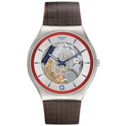 Acheter Montre Swatch 007 ²Q SS07Z102