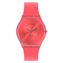 Montre Femme Swatch Skin Classic Sweet Coral SS08R100
