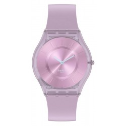 Montre Femme Swatch Skin Classic Sweet Pink SS08V100