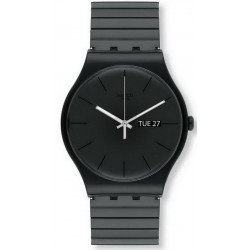 Montre Unisex Swatch New Gent Mistery Life L SUOB708A