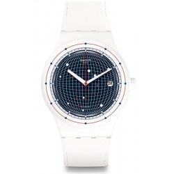 Montre Unisex Swatch Sistem51 Sistem Planet SUTW404 Automatique