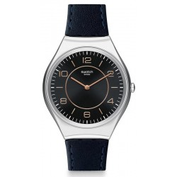 Acheter Montre Homme Swatch Skin Irony Skincounter SYXS110