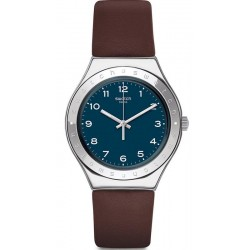 Montre Homme Swatch Irony Big Tannage YGS139