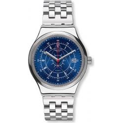 Montre Swatch YIS401G Irony Sistem 51 Sistem Boreal Automatique Homme