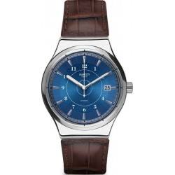 Montre Swatch YIS404 Irony Sistem 51 Sistem Fly Automatique Homme