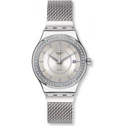 Acheter Montre Femme Swatch Irony Sistem51 Sistem Stalac YIS406G Automatique
